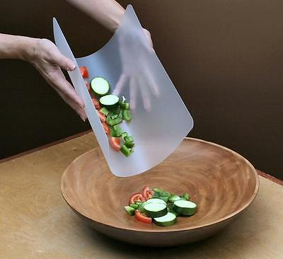 2 Original Chop Chop Flexible Cutting Mat Camouflage Design 11 1/2