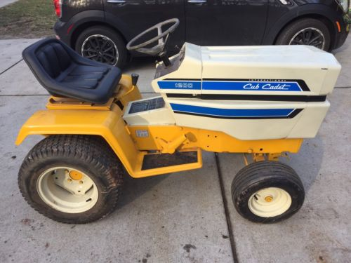 Cub Cadet Pulling Wheels : Cub cadet tractor pulling for sale classifieds