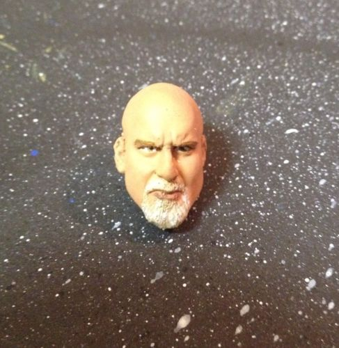 Goldberg Custom Head
