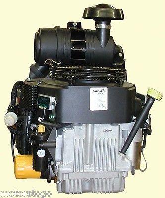 KOHLER 23 Hp. Command Pro ECV680-3011 Electronic Fuel $1400
