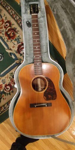 1947 gibson j50
