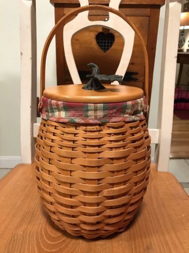 Longaberger 2000 Baskets For Sale Classifieds