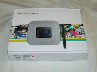 *****Sprint Phone Connect 3 SKU #HUAP255SPC****BRAND NEW IN BOX***
