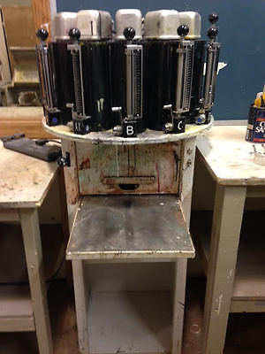 13 to 15 Canister Tinting Machines - 1 each available - Used