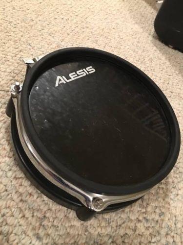 Alesis Dual Zone Drum Pad 8
