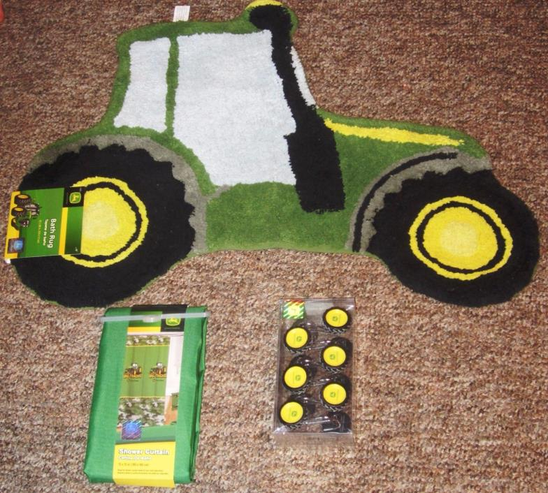 John Deere Bathroom Decor: For Sale Classifieds
