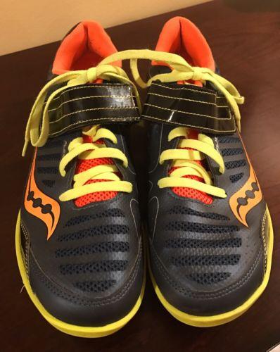 Saucony Shot Put/Discus Shoe Size 11