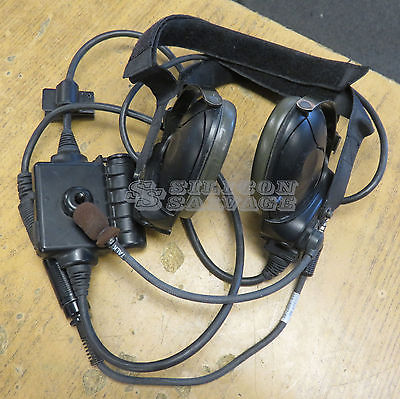 Bose US Military Tactical Headset with Microphone