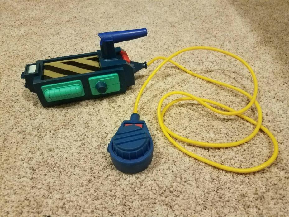 Kenner Ghostbusters Ghost Trap  **It works** make an offer