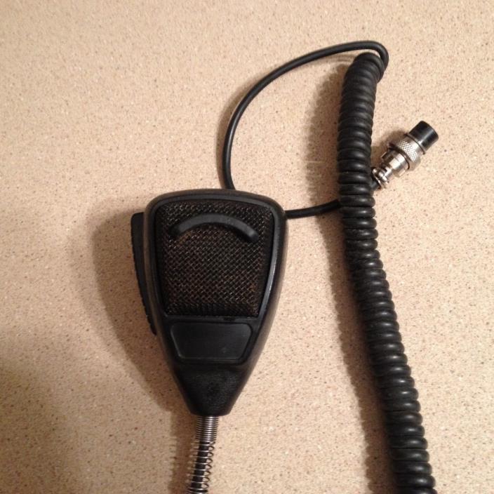 Astatic 4 Pin  CB Microphone