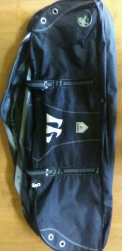 Warrior Lacrosse Duffle Bag