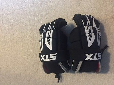 STX Lacrosse gloves - Kids