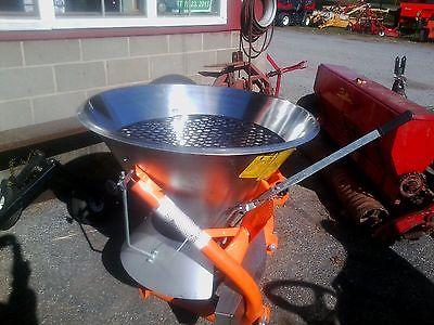 Tractor salt  spreader ,Sundown (((PRICE LOWERED)))!!!!!!!!!!!!!!!!!!!