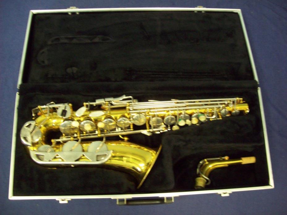 Conn 20m Alto Saxophone - For Sale Classifieds