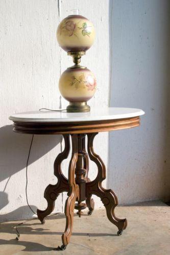 antique lamp globe for sale classifieds. Black Bedroom Furniture Sets. Home Design Ideas
