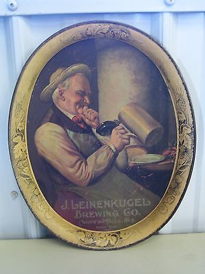 Leinenkugel's Beer Tray