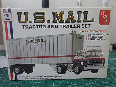AMT Ford C-900 US Mail
