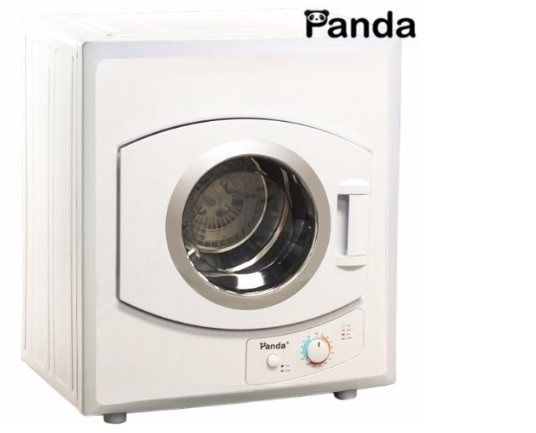 Apartment Size Portable Compact Cloths Dryer