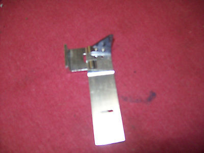 rc boat rudder for 22-26 inch boats