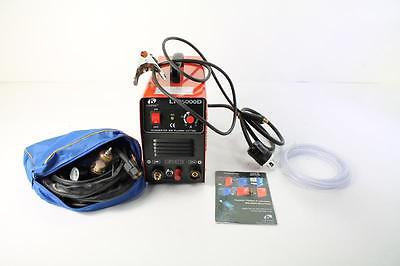 Lotos LTP5000D 50Amp Non-Touch Pilot Arc Plasma Cutter Dual Voltage 110V 220