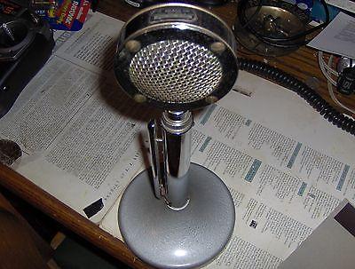 CB HAM RADIO MIKE D-104