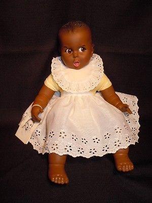 1979 17 in. African American Gerber Baby Doll- NWOB!