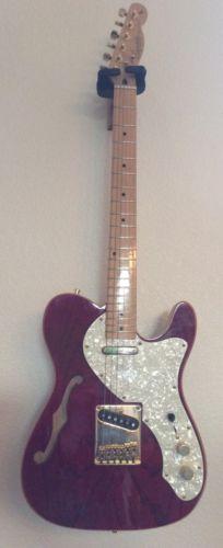 Fender Telecaster Pro Tone Squire Thin Line