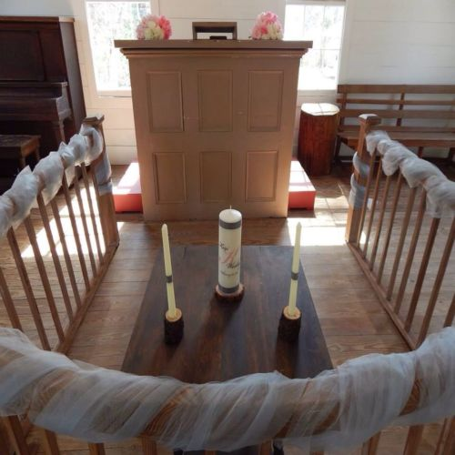 Unity Set Candle Holder Wedding Reception Gift Sets Tapered Stand