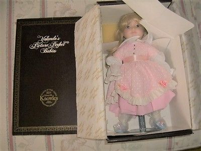 yolanda s picture perfect babies doll