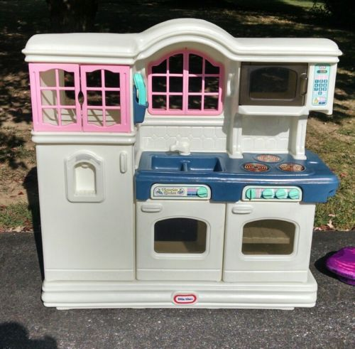Little Tykes Play Kitchen For Sale Classifieds