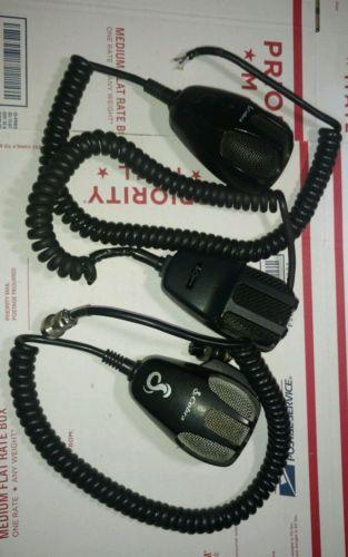 cobra cb power mic and misc. cb parts & stuff