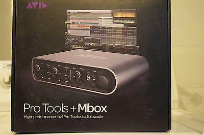 Digidesign Pro Tools Mbox 3 Digital Digital Recorder