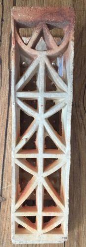 Dearborn X 900-5-2 Space Heater Radiant Ceramic Grate Insert Brick