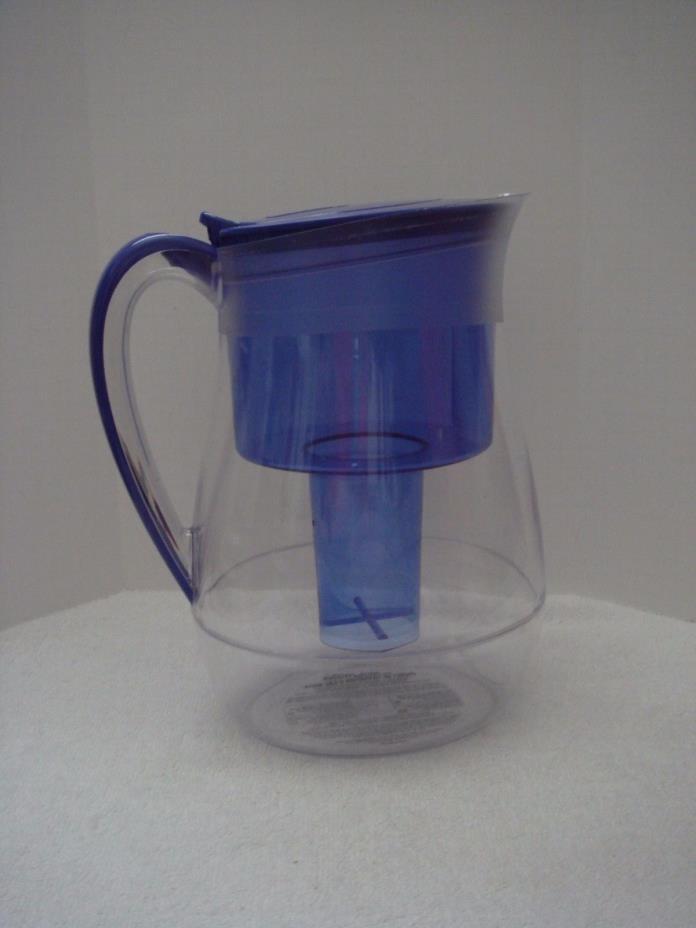 Brita Water Filtration Pitcher - Blue