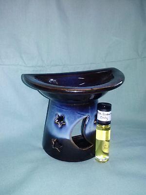OIL BURNER/OIL SET