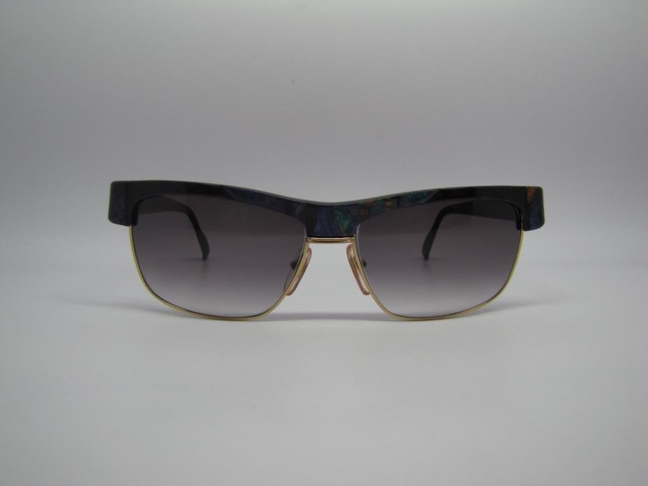 New Louis Feraud Paris Ritmo Mens Women's Designer Vintage Sunglasses