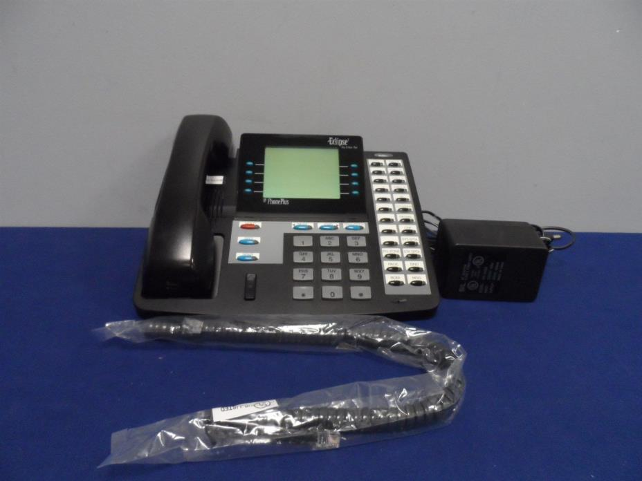 Inter-tel Eclipse2 Eclipse IP Phone Plus Display Speaker Executive 560.4400