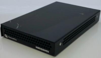 Avocent HMIQSHDI Transmitter for HMX Series - DVI / VGA video, USB, audio WORKS!
