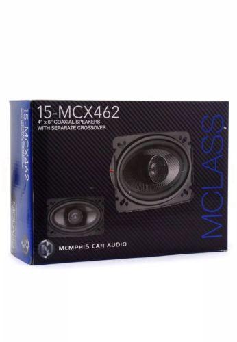MEMPHIS MCX462 4