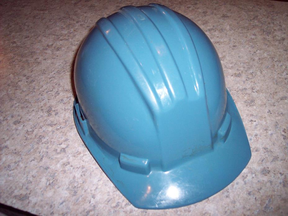 BLUE Bullard Model 5100-Noble Cap Hard Hat - Class A & B FREE S/H