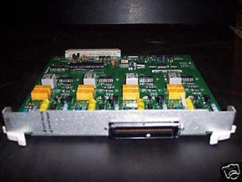 Inter-tel Intertel Axxess LSC 550.2300 Loop Start Card