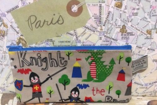 A Cute Gisela graham London Cute Kids Pencil Bag Case