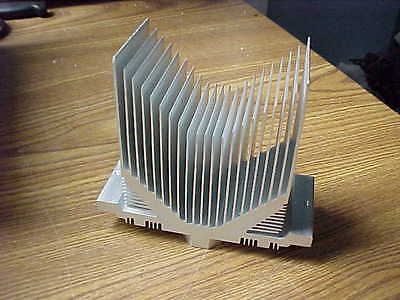 DELL OPTIPLEX ALUMINUM HEAT SINK CN-ORC651-72449-99G-0238-A00