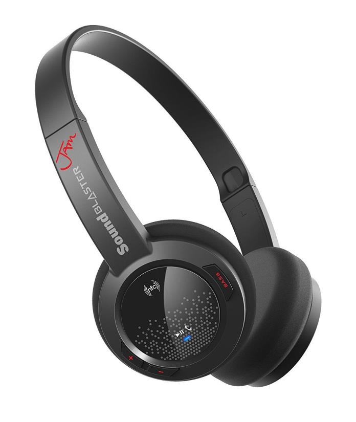Creative Sound Blaster Jam Ultra-Light Bluetooth Headset- BRAND NEW