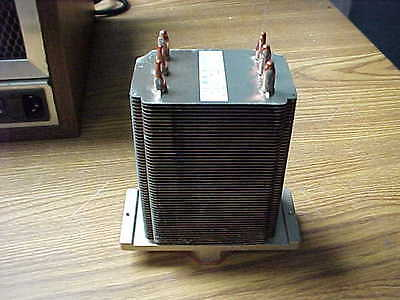 DELL OPTIPLEX ALUMINUM & COPPER HEAT SINK CN-0D9729-72449-6AS-2333