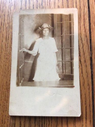 Black Americana Photo Card