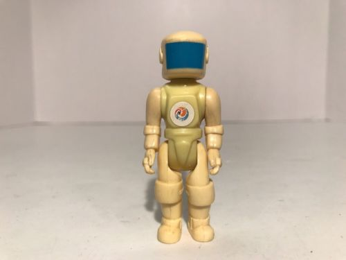 1984 Fisher-Price Construx Spaceman Astronaut 3