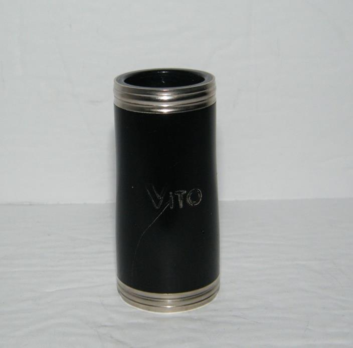 Vito Bb Clarinet Barrel