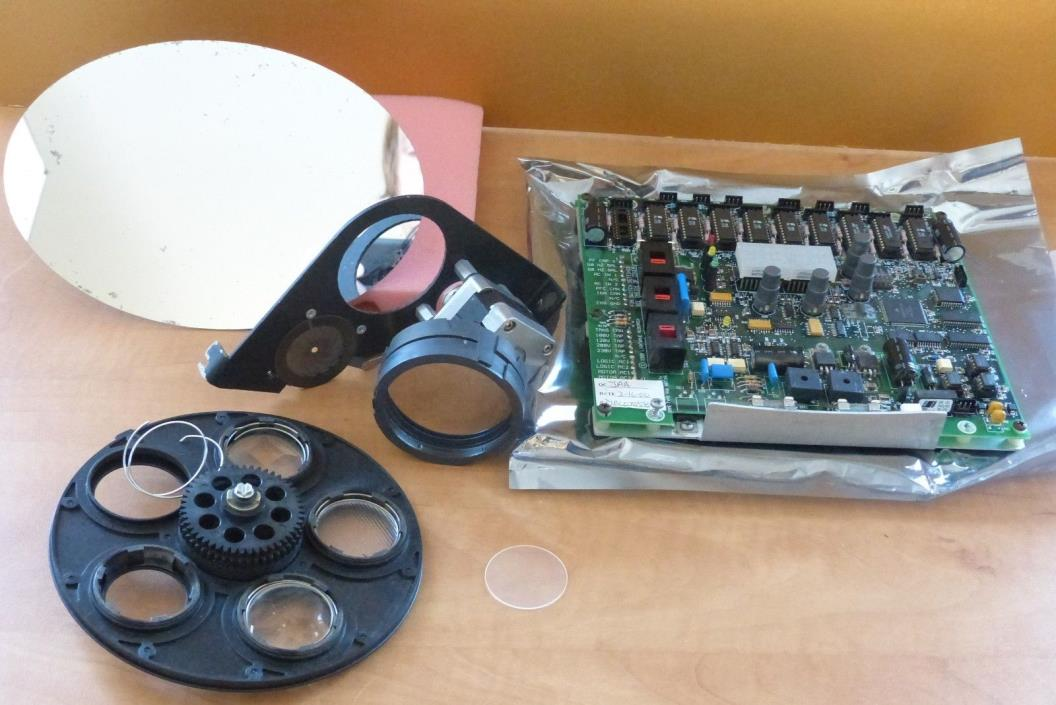 Technobeam Parts