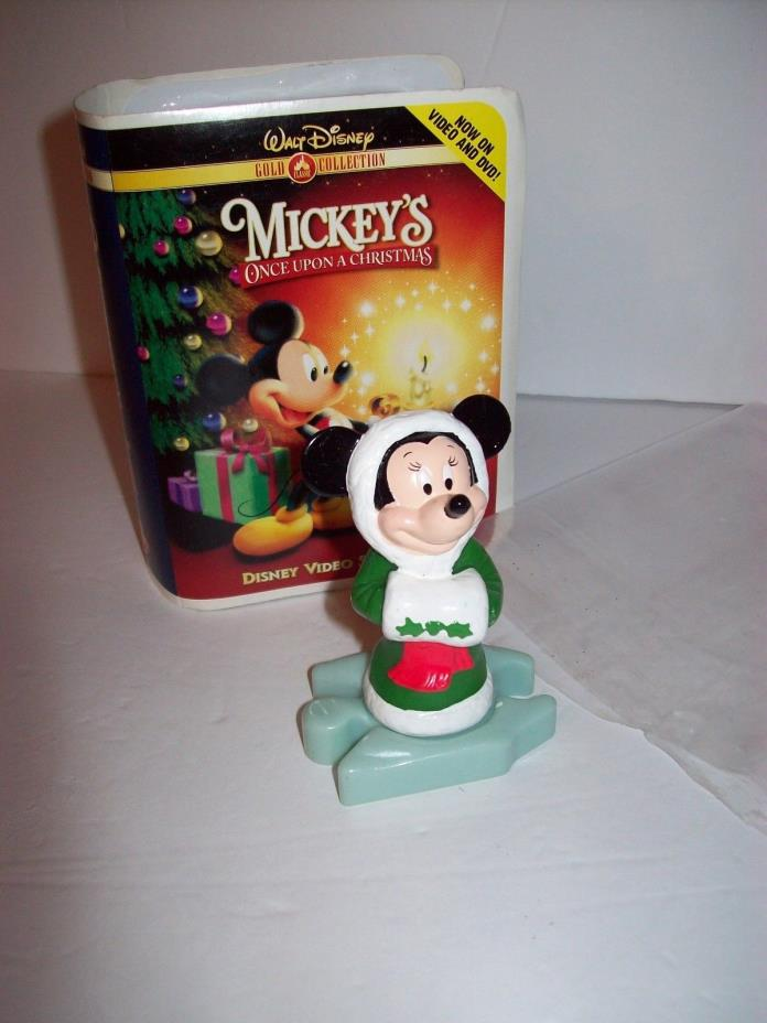 A Disney Christmas Gift Vhs - For Sale Classifieds
